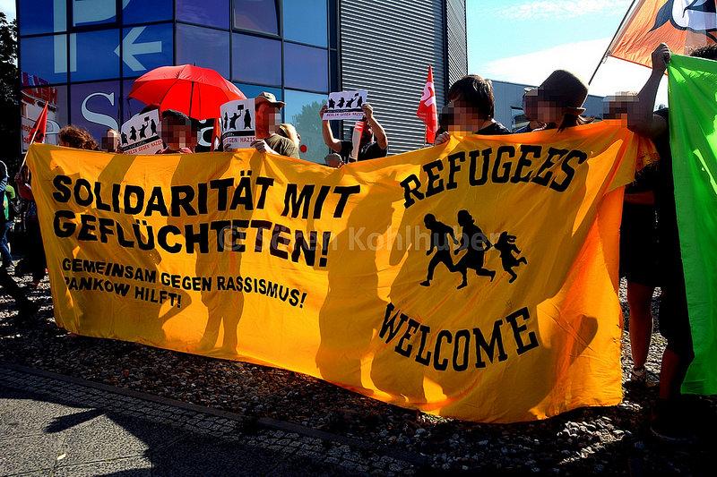 Protest_gegen_NPD_kundgebung
