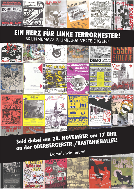 Solidemo_fuer_brunnenstr_Linie206_28.11.2014