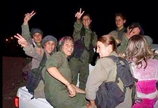 waffenfuerrojava_kobani_befreiung