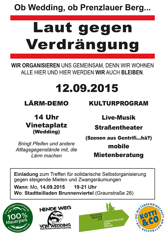 laermdemo_wedding_flyer