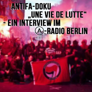 uneviedelutte_aradio_interview