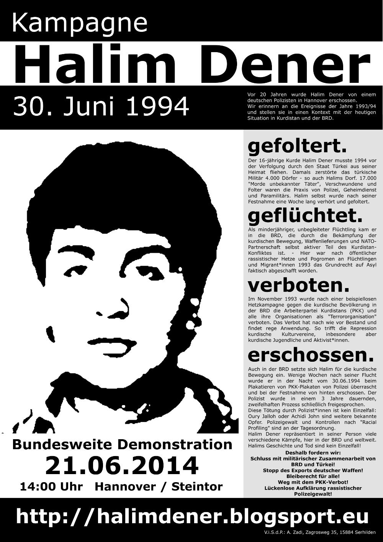 halim_dener_demo_poster_2014