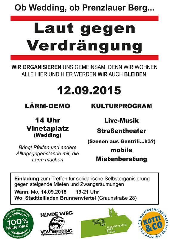 laermdemo_wedding_flyer