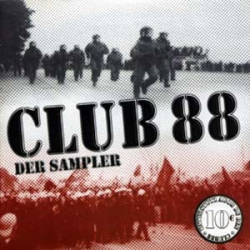 Benefiz-Sampler für den »Club 88«