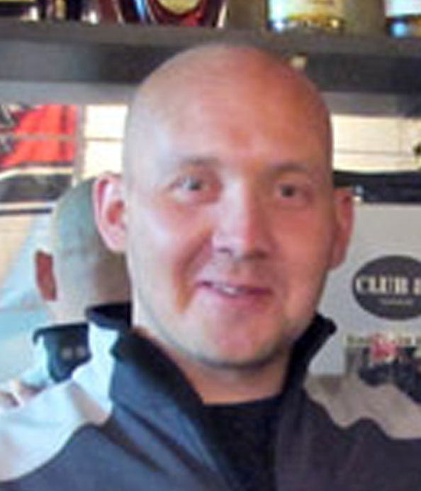 Frank Rieckmann