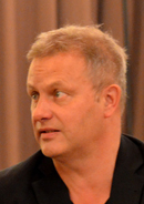 Klaus Peterson